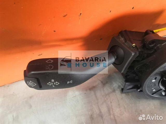 Переключатель подрулевой BMW 3 E46 купить 3