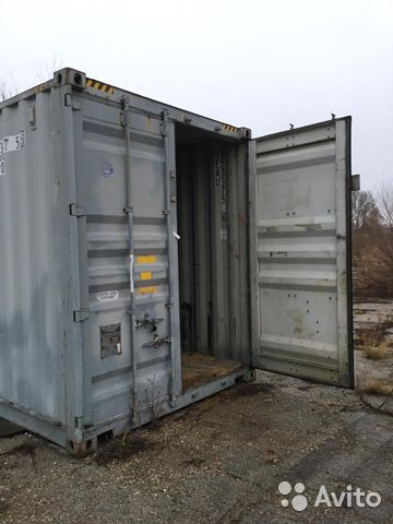 Container 40F/78906 buy 1