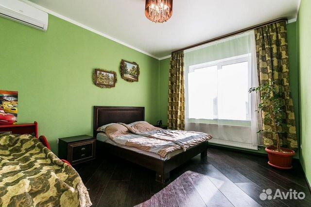 Дом 218.2 м² на участке 8 сот. 89186248142 купить 2