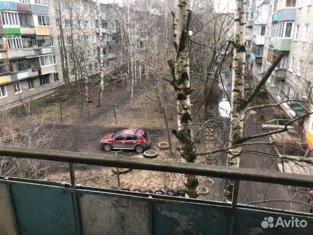Своб. планировка, 52 м², 3/5 эт. 89806598179 купить 7