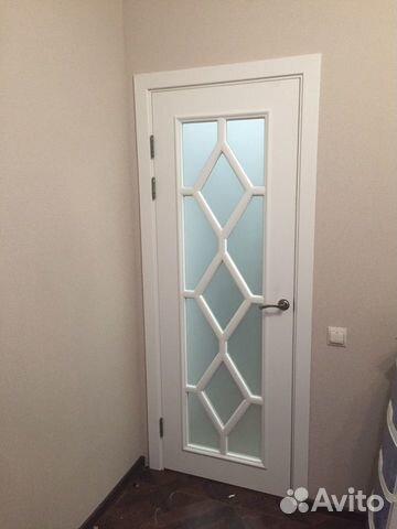 Установка межкомнатных дверей 89518010008 купить 1