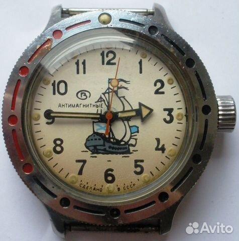 Часы советские стоимость командирские часа стоимость одного няни тула услуги