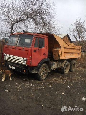 Продается Самосвал 55111 купить 1