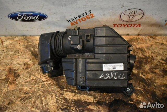 89307139175 Корпус воздушного фильтра Honda Civic 5D R18A 2006