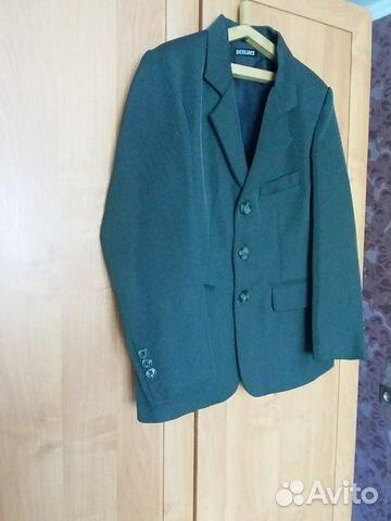 Школьный костюм-тройка  89606329835 купить 2
