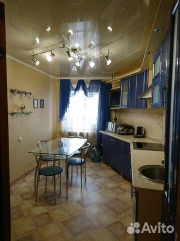 2-к квартира, 64 м², 9/12 эт. 89612127090 купить 1