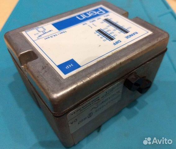 Реле высокого давления P77AAA-9350  купить 8