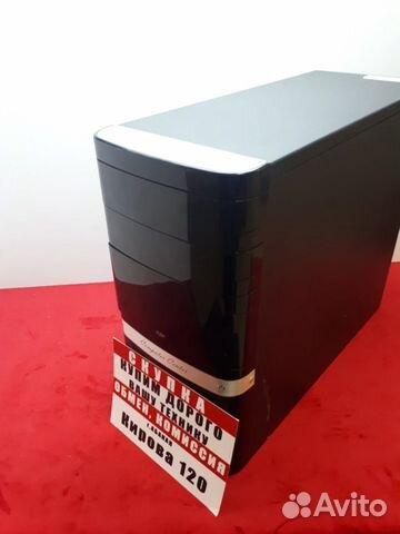89503079406 Системник для игр (К120)