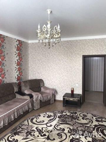 2-к квартира, 93 м², 4/5 эт. 89289838959 купить 6