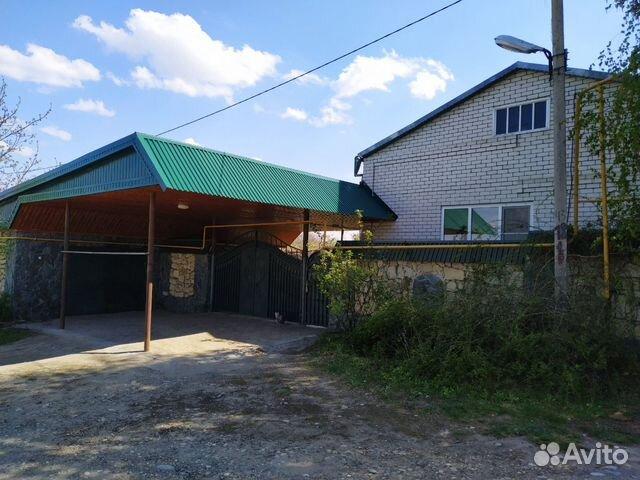 Дом 180 м² на участке 18 сот. 89993799988 купить 2