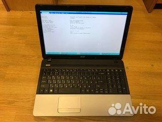 Acer E1-531 (Intel Pentium 2020m/4Gb 89521929778 купить 1