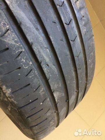 Комплект летних шин R16 205/55 купить 3