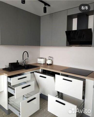 Кухонный гарнитур  купить 8