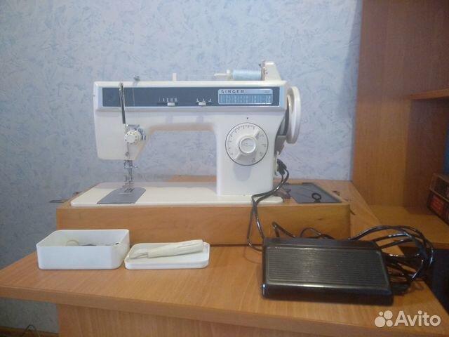 Швейная машинка Singer 1288