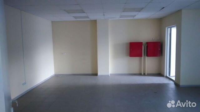 Продам помещение свободного назначения, 110.50 м² купить 2