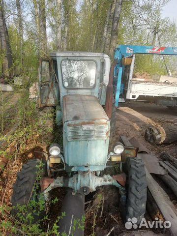 Продам трактор Т-40ам 89134407739 купить 2