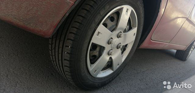 Chevrolet Aveo, 2008 89062975073 купить 7