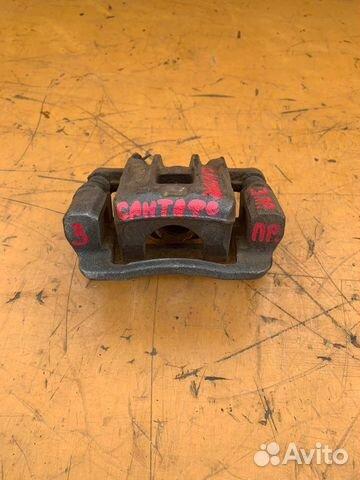 Суппорт задний правый Hyundai Santa Fe Classic 2.0 89177607608 купить 2