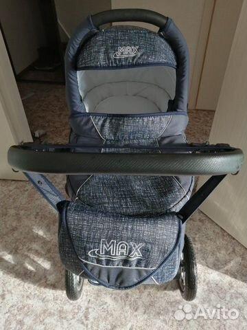 Kinderwagen Verdi Max 89528056128 kaufen 2