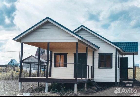 89225996177 Country house 6,0х7,0