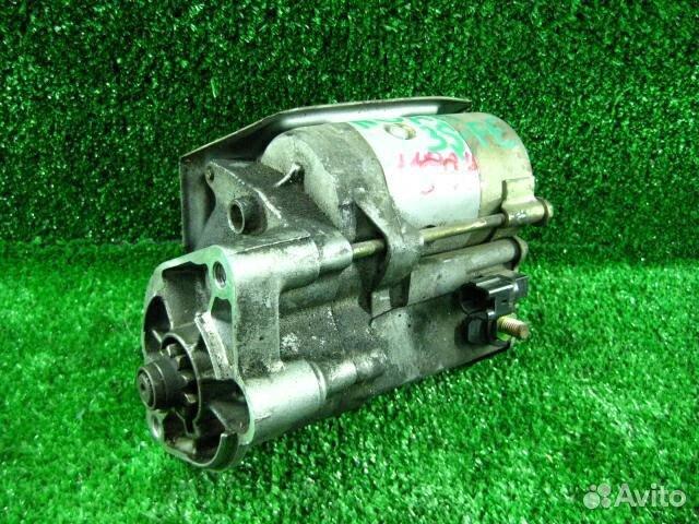 Стартер для toyota noah Кузов: SR40 89025775795 купить 1