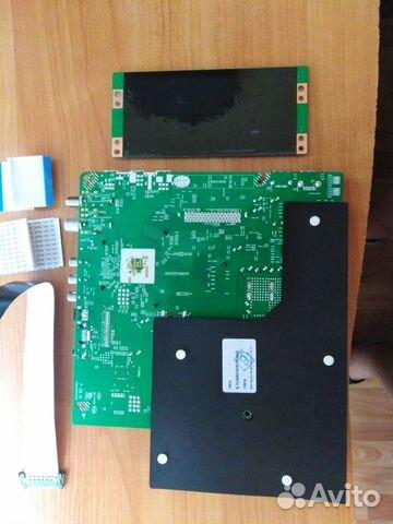 Системная плата телевизора bbk 55 lex-8145/uts2c
