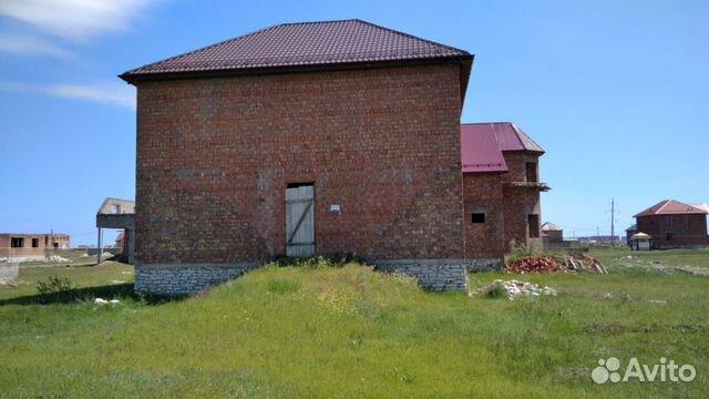 Дом 200 м² на участке 10 сот. 89291188805 купить 2
