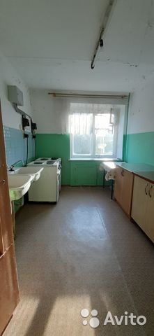 Комната 13.5 м² в 1-к, 3/9 эт.