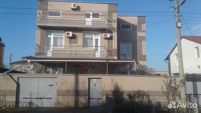 Дом 345.3 м² на участке 5 сот. 88129825531 купить 2
