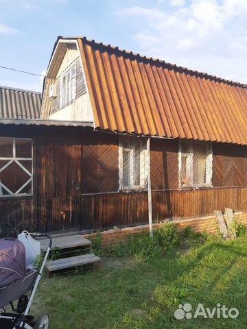 Дача 25 м² на участке 4 сот. 89533300770 купить 1