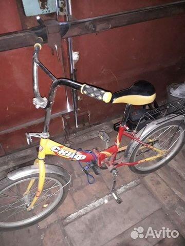 Велосипед 89195640477 купить 2