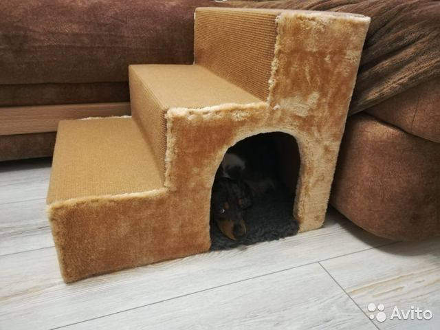 Домики для кота купить 9