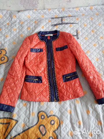 Куртка balizza  89619659989 купить 1