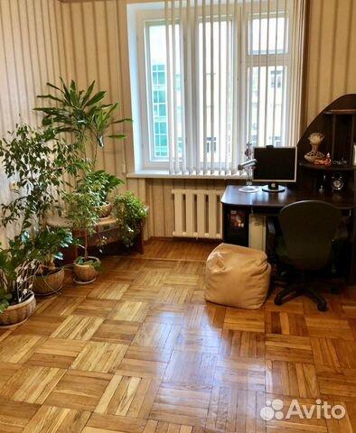 3-к квартира, 74.5 м², 4/5 эт. 89275117611 купить 2
