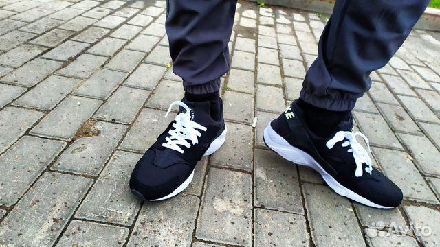 Мужские кроссовки и кеды купить 5
