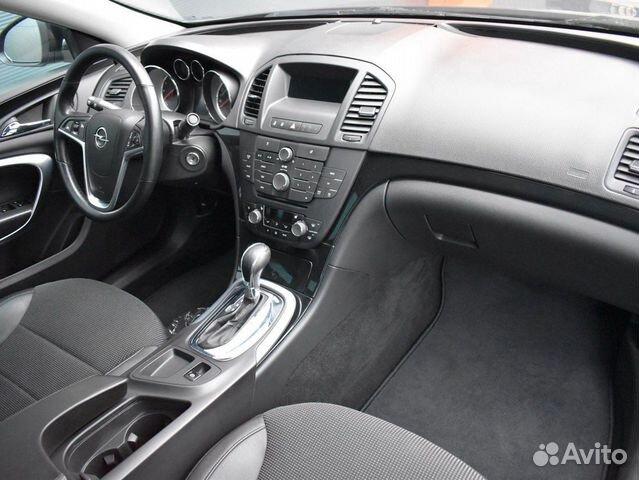 Opel Insignia, 2013 84012567777 купить 7