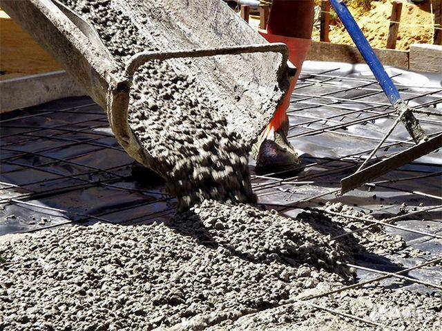 Бетон купить воскресенск самовыравнивающиеся смеси для бетонных полов