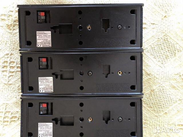 Panasonic SB-FS702 акустика для дом.кинотеатра,5шт  89042714757 купить 4