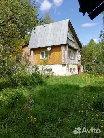 Дом 320 м² на участке 25 сот. 89201111877 купить 1