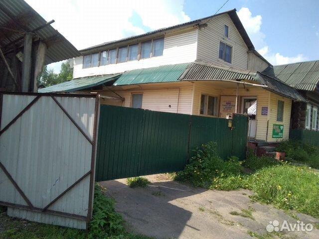 Дом 180 м² на участке 14 сот.  89108217580 купить 1