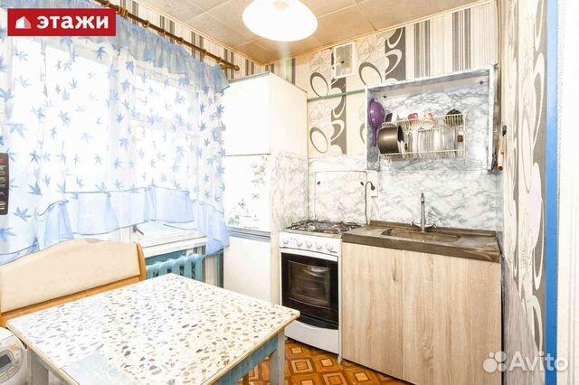3-к квартира, 49 м², 5/5 эт. 89214605251 купить 9