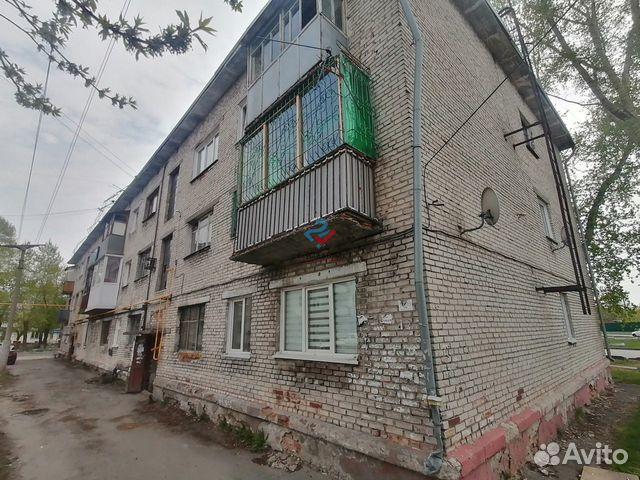 Комната 21.4 м² в 1-к, 2/3 эт. 89836079005 купить 7