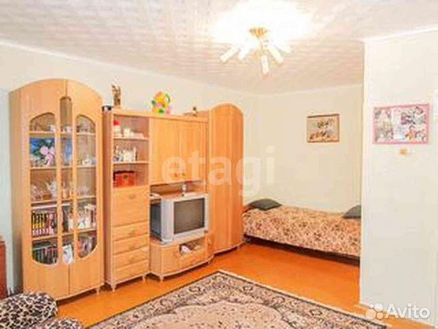 1-к квартира, 34.6 м², 4/5 эт. 89065254761 купить 7