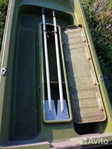 Лодка Стрингер-250 купить 8