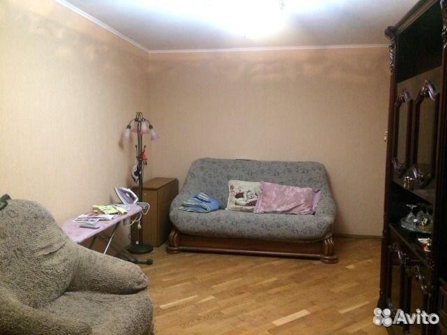 2-к квартира, 46 м², 5/9 эт. 89892304552 купить 2