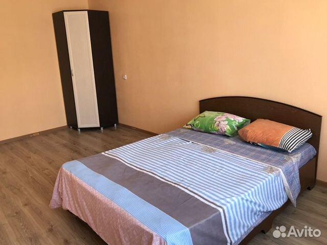 1-к квартира, 38 м², 4/5 эт. купить 6