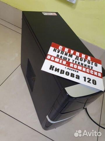 89503079406  Системный Блок core i5 для игрух (К120)