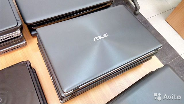 Laptops are Sold in connection with