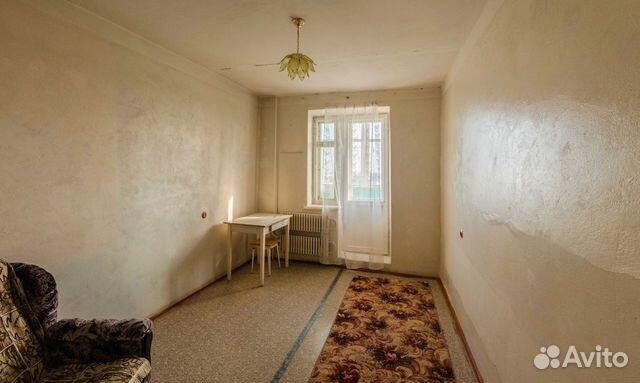 Комната 18 м² в 2-к, 7/9 эт. 89170802595 купить 1