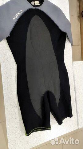 Гидрокостюм Tribord мужской L 89187663919 купить 2